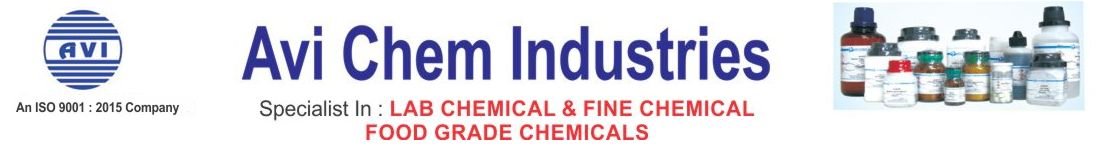LAB CHEMICALS INDIA